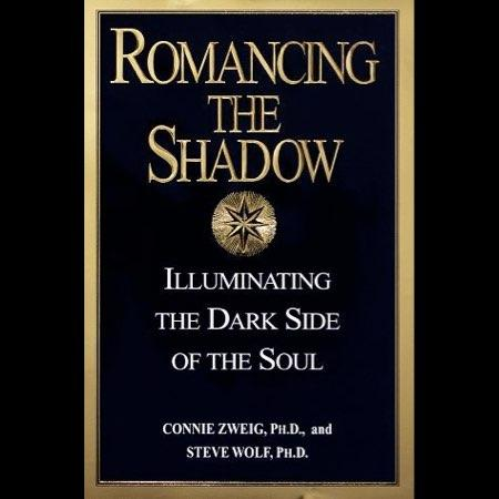 romancing the shadow